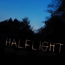 Halflight - My Desire - CD Cover