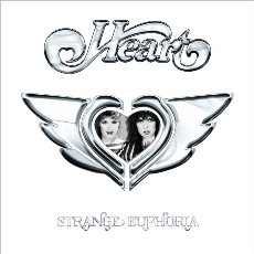 Heart - Strange Euphoria - Box Set Cover