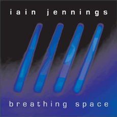 Breathing Space CD Cover