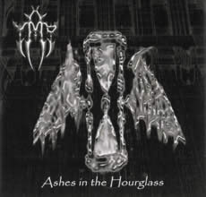 Ashes in the Hourglass CD Cover