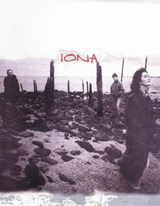 Iona DVD Cover