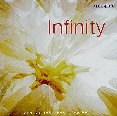 Infinity (Compilation) CD Cover