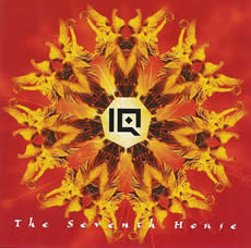 The Seventh House CD Cover