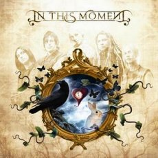 In This Moment - The Dream - CD Cover