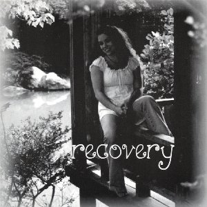 Jennings - Recovery - CD Cover