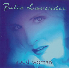 Good Woman CD Cover