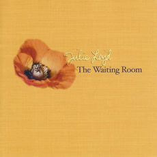 The Waiting Room CD Cover