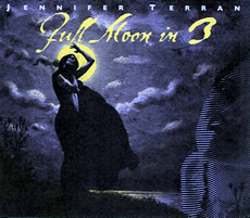 Full Moon In 3 CD Cover