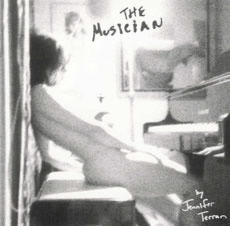 The Musician CD Cover