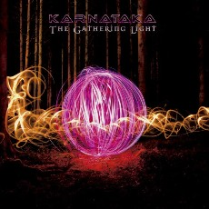 Karnataka - The Gathering Light - CD Cover