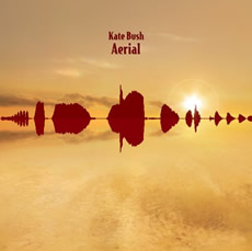 Aerial CD Cover