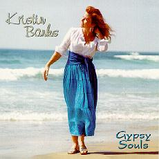 Kristin Banks Gypsy Souls EP Cover