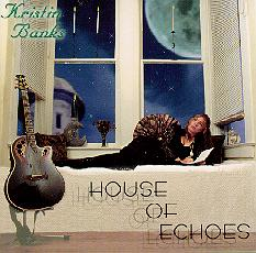 House Of Echoes CD Cover