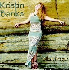 Kristin Banks Silent Prayer EP Cover