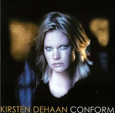 Conform CD Cover