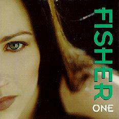Fisher One CD Cover