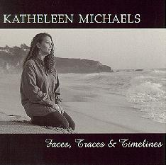 Katheleen Michaels CD Cover