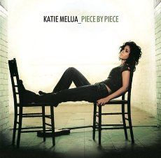 Piece By Piece CD Cover