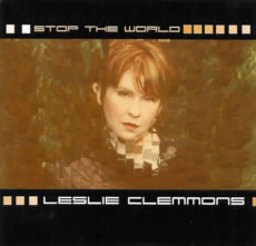 Stop This World CD Cover