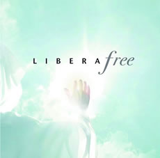 Libera Free CD Cover
