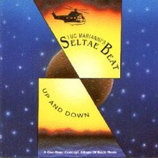 Up And Down CD Cover