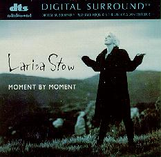 Moment By Moment (DTS) CD Cover