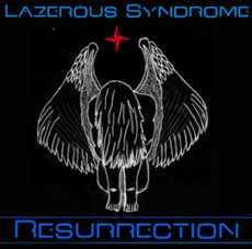 Resurrection CD Cover