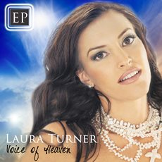 Laura Turner - Voice of Heaven - EP Cover Artwork