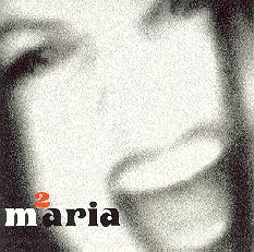 m2aria album cover