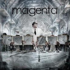 Magenta - The Twenty Seven Club - CD Cover