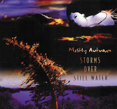 Storms Over Still Water CD Cover (Special Edition)