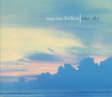 One Sky CD Cover (Steven Lowy)