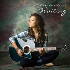 Melissa Brethauer - Waiting - CD Cover