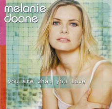 You Are What You Love CD Cover
