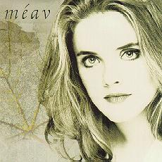 Méav Self-titled CD Cover