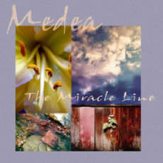 The Miracle Line CD Cover