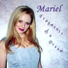 Fragment Of A Dream CD Cover