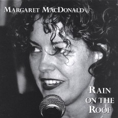 Rain On The Roof CD Cover
