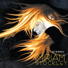 Miriam Stockley Eternal CD Cover