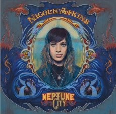 Neptune City CD Cover