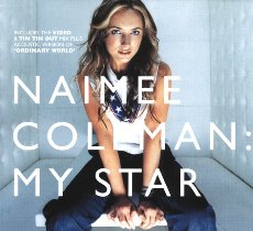 Naimee Coleman - My Star Artwork