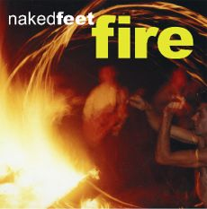 Fire CD Cover