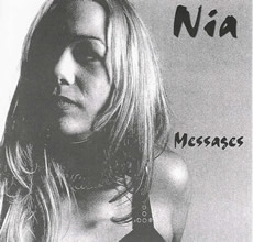 Messages CD Cover