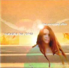 The Morning After CD Cover