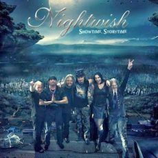 Image result for nightwish showtime storytime
