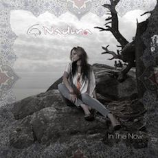 Nadina - In The Now - CD Artwork
