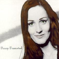 Penny Framstad Self-Titled CD Cover