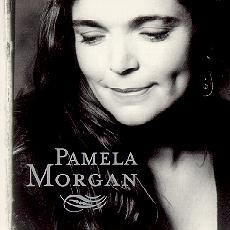 Pamela Morgan Collection CD Cover