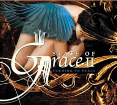 State Of Grace II CD Cover