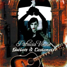 Guitars & Castanets CD Cover